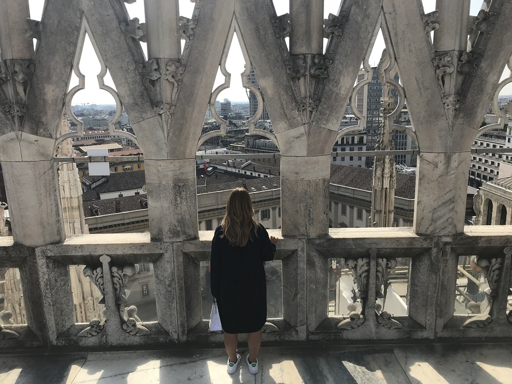 DUOMO ROOFTOP