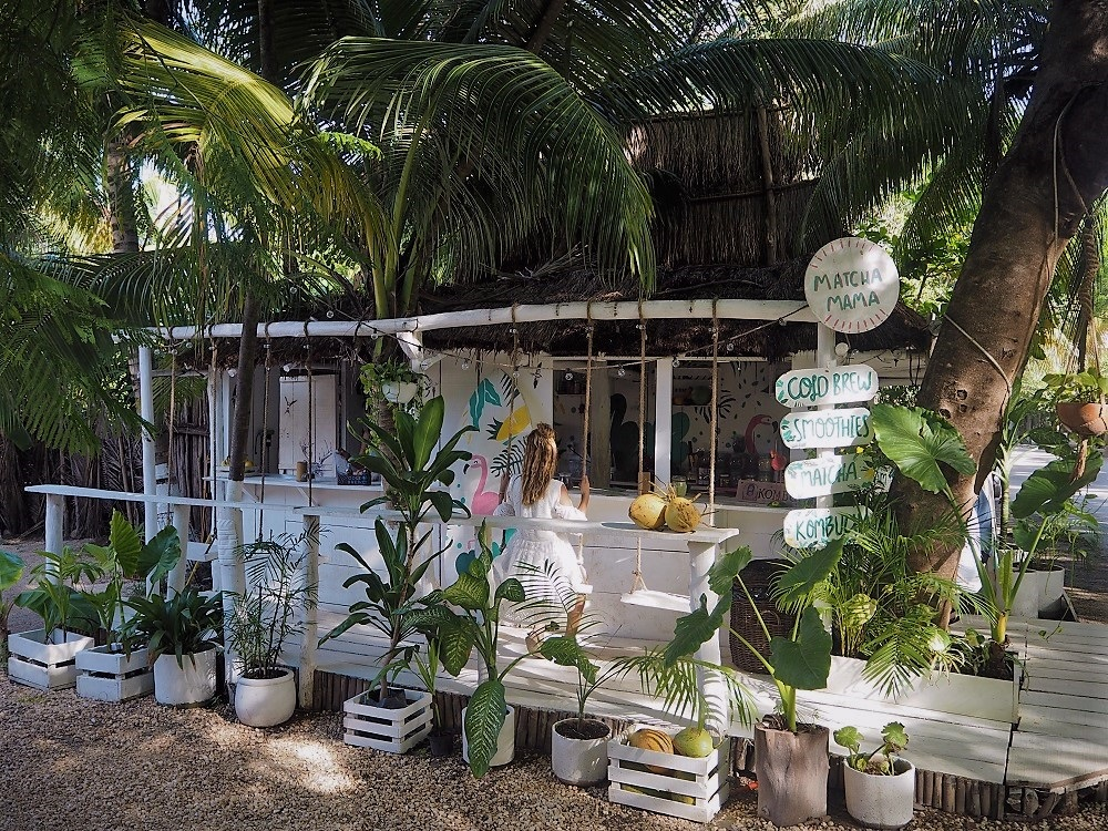 TULUM RESTAURANTS